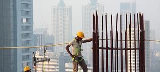Eine Jahrhundert-Reform für Indien