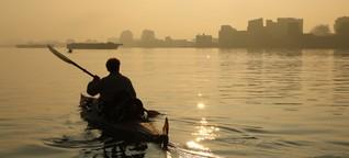TID: Auf der Donau unterwegs für die Völkerverständigung