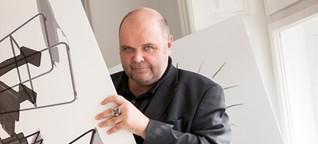 Gregor Eichinger: Regisseur der Sinne