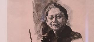 Vor 150 Jahren - Die Bildhauerin Käthe Kollwitz geboren