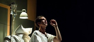 Angels in America celebrates a triumphant, dazzling return to the London stage