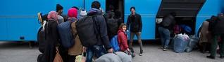 EU-Asylrecht: Die Kommission scheut den großen Wurf