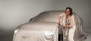 Audi A8: Blindverkostung des neuen Luxus-Autos - Audi Blog