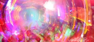 Zwang zur nächtlichen Ruhe: Pause für die Partykultur