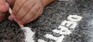 Drogenkriminalität in Osthessen nimmt zu - acht Drogentote in 2015