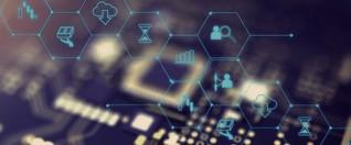 Mit Blockchain die digitale Zukunft sicher gestalten