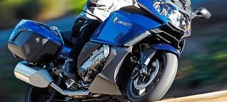 BMW K 1600 GT/GTL in der Gebrauchtberatung - Kaufberatung für gebrauchte Motorräder