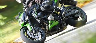 Gebrauchtberatung Kawasaki Z 800 - Kaufberatung für gebrauchte Motorräder