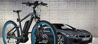 E-Bikes der Autohersteller - wie ernst meinen es die Auto-Riesen?