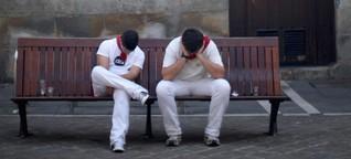 Drei Stunden Mittag: Spanier finden Siesta viel zu anstrengend - WELT