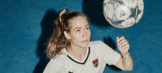"""Fußball-EM: """"Frauen können nicht Fußball spielen, weil sie empfindlichere Organe haben"""""""