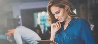 Vertrauenswürdige Webseite - Die 10 wichtigsten Tipps
