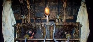 Der härteste Horrortrip der Welt: In diesem Keller werden Albträume wahr