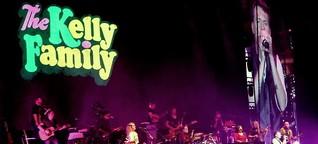 Die Kelly Family inszeniert ihr Comeback perfekt