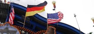 Deutsch-Amerikanisches Freundschaftsfest öffnet seine Tore