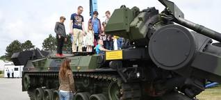 Kommentar Jugendliche und Bundeswehr: Geschicktes Kalkül
