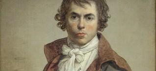 10.8.1793: Die Französische Revolution eröffnet das Musée Central des Arts, heute Louvre genannt | Zeitwort | SWR2