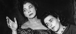 20. Todestag von Leonor Fini - Die Surrealistin, die keine sein wollte