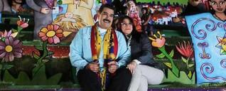 Die Maduros: Eine schrecklich nette Familie