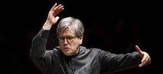 Antonio Pappano auf Schweiz-Tournee: Spektakulär ist er nur in der Musik