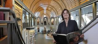 Aus Liebe zur Literatur - Ein Blick in Berlins Bibliotheken