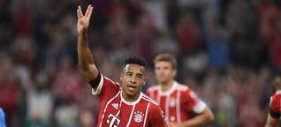 Warum Spieler aus Frankreich die Bundesliga erobern (Der Tagesspiegel)