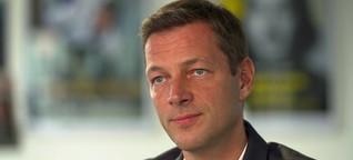 """Holger Stark: """"Motiv von Informationen trennen"""""""