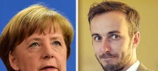 Kommentar zur Causa Böhmermann: Merkel hat richtig entschieden