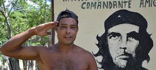 Cuba libre muss warten