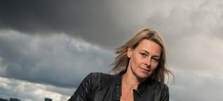 """Anja Reschke: """"Ich fühlte mich ein bisschen wie ein One-Hit-Wonder"""""""