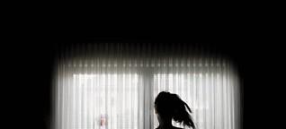Frauenhäuser: Die andere Flucht
