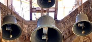 Herr der Glockenspiele
