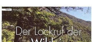 Der Lockruf der Wildnis