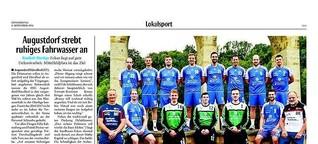 Saisonvorschau Handball 2016
