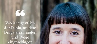 Interview mit Ada Dorian