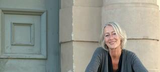 Warum ist der Tod so ein Tabu? Interview mit Susann Pásztor