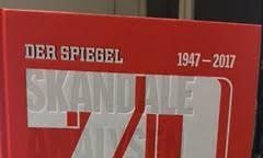 Interview Klaus Brinkbäumer - Chefredakteur DER SPIEGEL