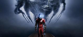 Prey im Test: Gefährliches Spiel mit Alien-DNS