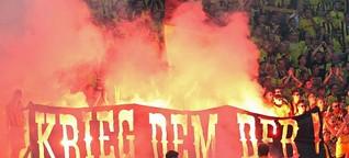 Warum die Fans dem DFB nicht trauen