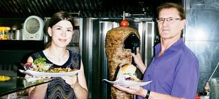 »Typisch deutsch ist Fleisch mit Soße«
