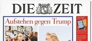 SPD-Kanzlerkandidat: Mein Gott, Schulz!