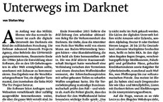 Le Monde Diplomatique: