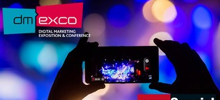 dmexco-Special: Getting the big picture - der Mehrwert von Visual Listening