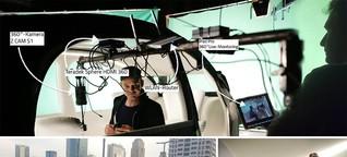 360° Video – Autonome Autos und VR-Weltrekord für Mobileye