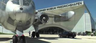 Sigmar Gabriel besucht künftigen Landshut-Standort