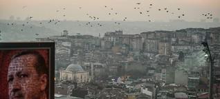 Wie ein Gülenist in Erdogans Hochburg lebt