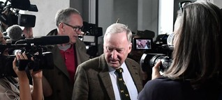 ARD und ZDF: Wenn die AfD im TV provoziert