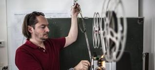 Bockenheim: In elf Monaten das Filmen lernen