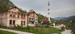 Spurensuche in Bosnien: Woher kommen die Hastors?