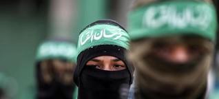 Was eine Aussöhnung der Palästinenser bedeuten könnte
